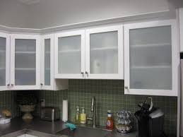 Kitchen Cabinet Door Storage by Glass Door Storage Cabinet Tags Dazzling Kitchen Glass Cabinets
