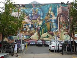 Mural Arts Philadelphia by Street Art A Mural Or Graffiti Julia U0027s Place