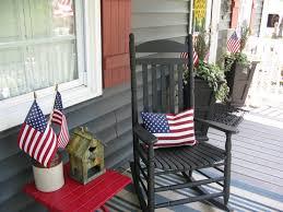 Porch Flag Touring The Front Porch U2026