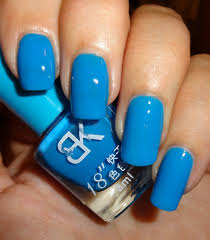 born pretty store bk sweet color nail polish neon blue youtube
