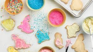 powdered sugar frosting food network