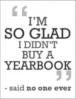 buy a yearbook last chance to buy a yearbook warner middle school news