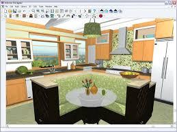 Fashionable Interior Design Program Best Kitchen Design Software