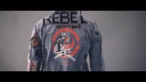 drop ded drop dead rogue one collaboration
