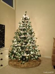 Silver Christmas Tree Baubles - silver christmas tree decorations ireland u2013 home design and decorating