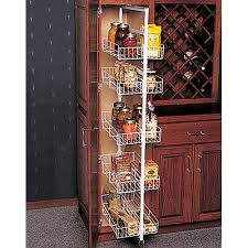 Pull Out Pantry Cabinets For Kitchen Pull Out Pantry Roll Out Shelves Pantry Storage Baskets