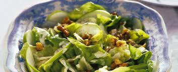 insalata di sedano e mele insalata golosa con noci e mele sale pepe