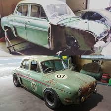 renault gordini 2016 garagista renault dauphine gordini rat rod 08 u2014 garagista