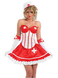 buy tutu nurse costume u20ac22 50 u2013 costumecorner ie