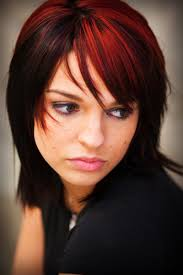 Color Dye For Dark Hair 25 Hair Color Idea For Dark Hair Fall 2010 Hair Color Trends