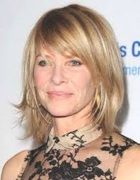 edgy haircuts for 50 year old women shoulder length hairstyles over 50 diane keaton layered bob