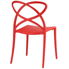 Molded Plastic Outdoor Chairs by Atom Chair Modern Furniture U2022 Brickell Collection