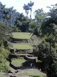 Rock Garden Darjeeling by La Ciudad Perdida