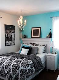 Top  Best Tiffany Blue Bedroom Ideas On Pinterest Tiffany - Blue and black bedroom designs