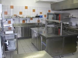 cuisine industrielle inox cuisine inox pro