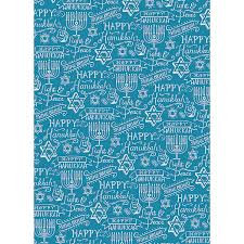 hanukkah wrapping paper chanukah wrapping paper and gift tags florence isabelle