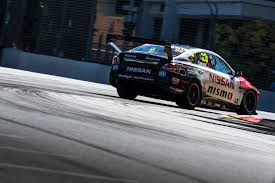nissan australia technical support nissan prepares for gen2 decisions supercars