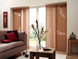 window treatments for kitchens window patio marvelous patio door window coverings sliding glass