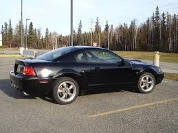 2001 Black Mustang Gt 2001 Mustang Bullitt Gt For 11k What Do You Think Page 2
