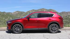 mazda ll a killer compact crossover the 2017 mazda cx 5 first drive u0026 review