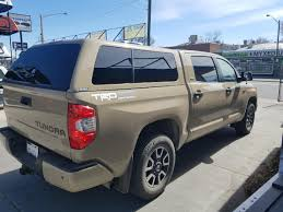 nissan titan bed cap topper gallery suburban toppers