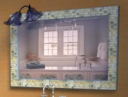 mirror tiles for bathroom walls musselbound adhesive tile mat diy do it yourself projects