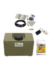 Patio Misting Kits Mosquito Control Systems Pynamite Mosquito Misting Systems