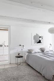 design attractor breezy black and white apartment in a historic