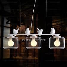 Unique Hanging Lights Light Resin Material Unique Pendant Lights