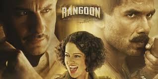 rangoon review rangoon bollywood movie review story rating