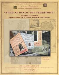the map is not the territory the map is not the territory parallel paths of palestinians