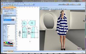 optitex virtual product 3d fashion design software download