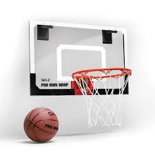 panier de basket chambre spalding nba slam jam the door mini basketball hoop by avec