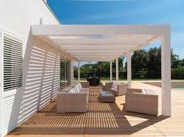 cover plan wall mounted pergola by studio 66