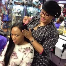 Makeup Artist In Bronx Ny Golden Touch Beauty Salon Hair Salons 3478 Webster Ave Bronx