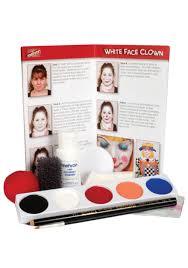makeup kits for halloween images of professional halloween makeup kits skeleton character