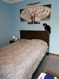 Size Bed Wood In Mildura Region VIC Home  Garden Gumtree - Beechwood bedroom furniture