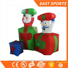 buy christmas gift inflatables from trusted christmas gift