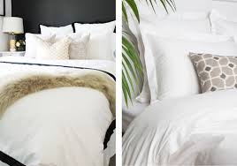 how to pick out the perfect bedding