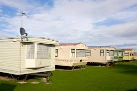 how to increase mobile home security know the types of roofing for your manufactured or mobile home