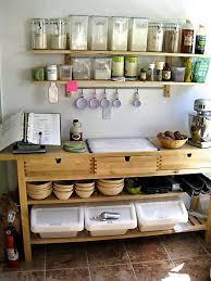 the ideas kitchen best 25 baking center ideas on baking station