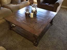 Custom Coffee Table by Custom Coffee Table Features Osborne Legs Osborne Wood Videos