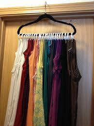 so smart your tanks neatly organized on one hanger could use