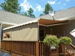 Retractable Awning With Bug Screen Awning Lakewood Township Nj