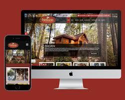 asheville web design white fox studios