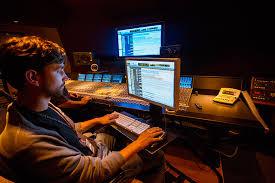Music Production Desk Plans Music Production The Los Angeles Film