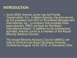 amac conference amac to hold 2016 annual airport business diversity conference