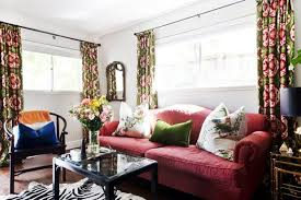make the most of the light tips for beautiful curtains