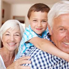 Jennifer Kelly Geddes Make Your Next Visit With Grandparents A Safe One Parenting