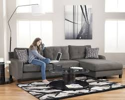 Small Sectional Sofas by Section Couch Furniture Siroun Steel Small L Shaped Fabric